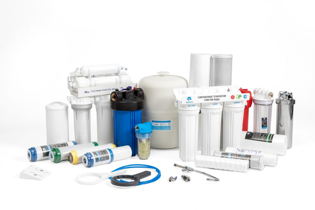 Drinking Water Filters