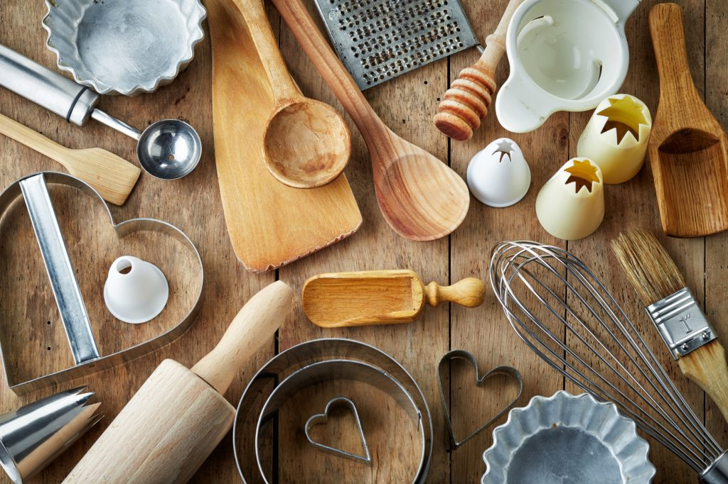 Top 5 Most Useful Kitchen Gadgets  – March 2019