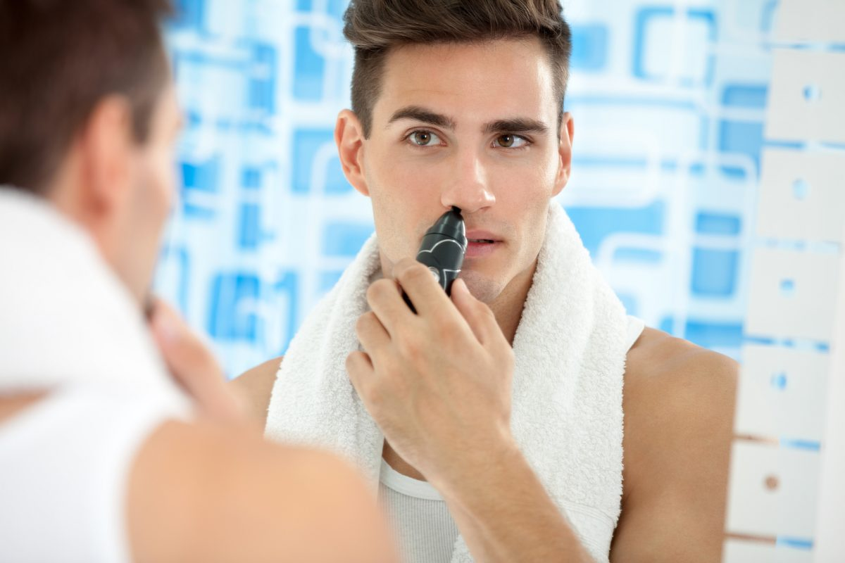 Best 5 Nose Hair Trimmers In 2019