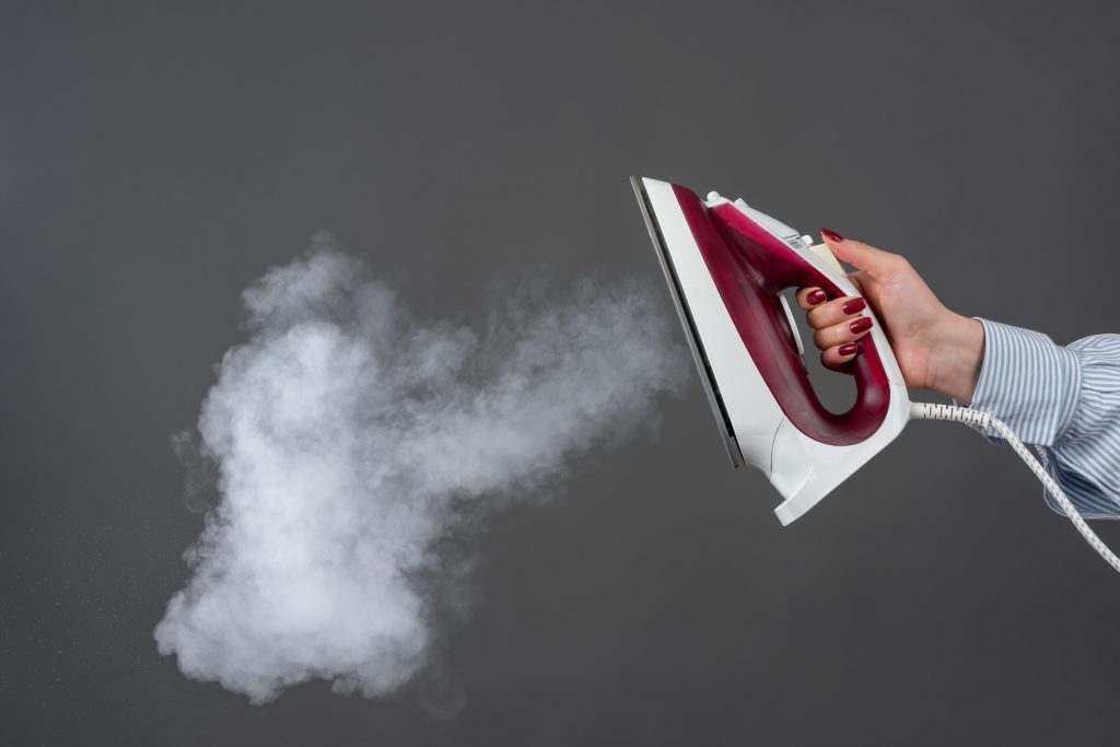 The Best Steam Iron Of 2019 – Review 5 Products