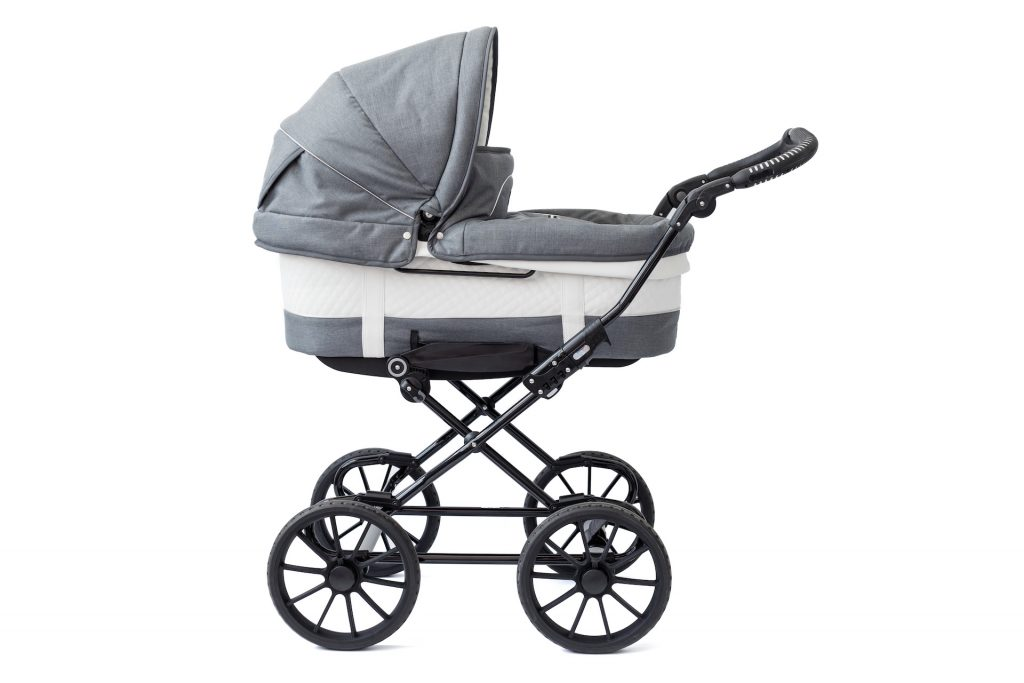 Baby stroller – what to choose?