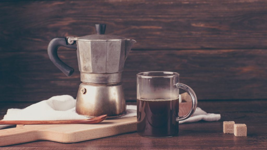 Best Moka Pot of 2019
