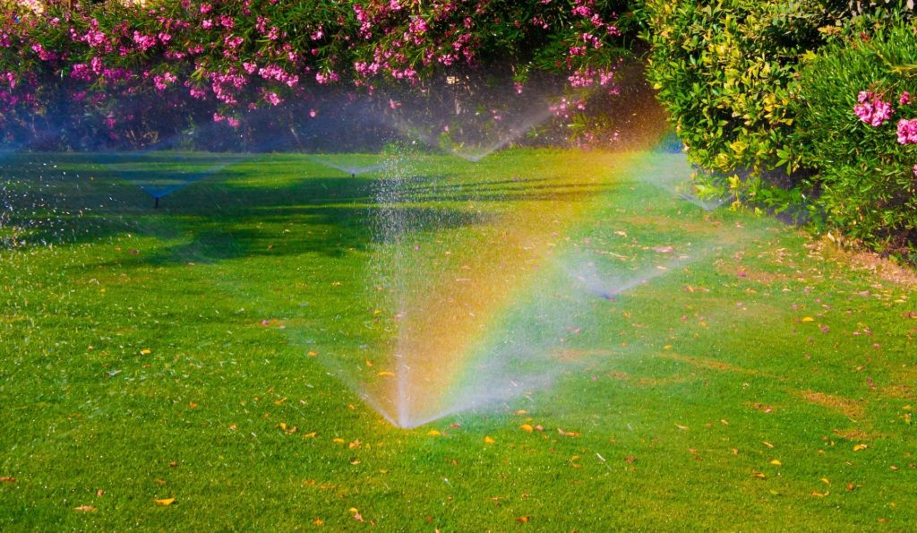 The Best Lawn Sprinklers of 2019
