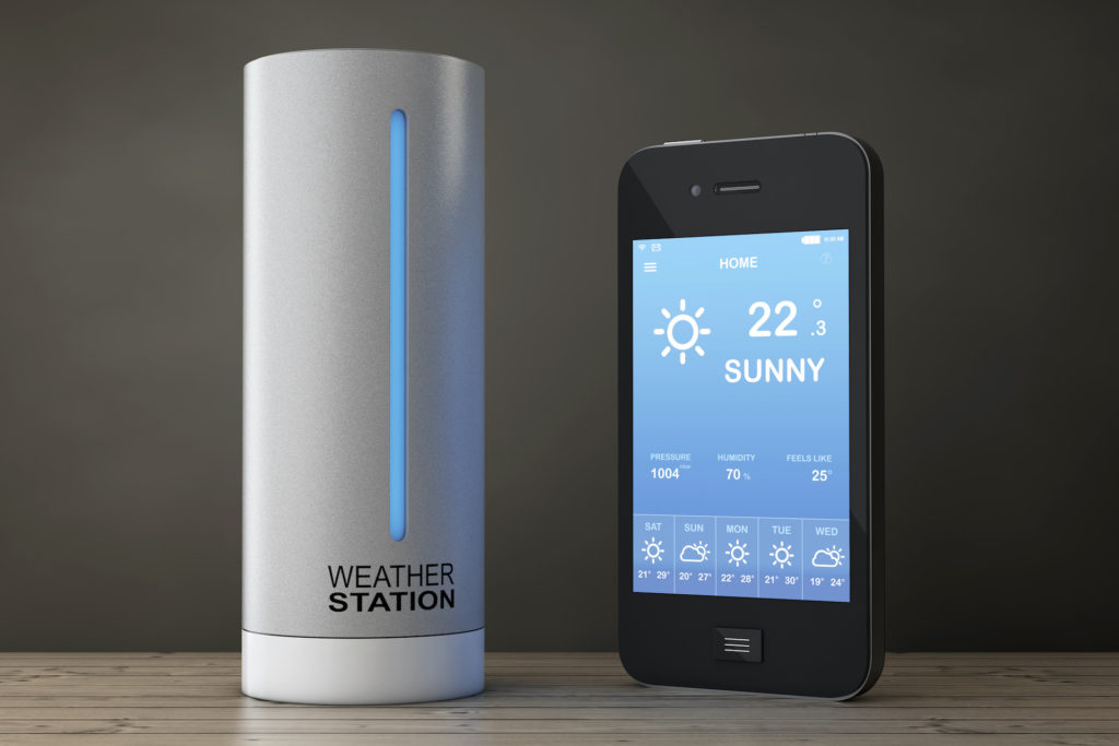 Best temperature data loggers (iOS/Android) of 2019